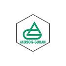 ACERBOIS - GLULAM.
