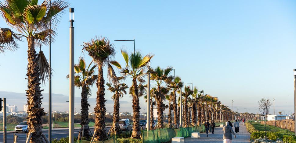 Corniche Casa -